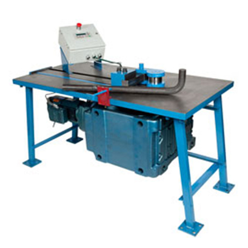 Pedrick bending machines - DD-Series